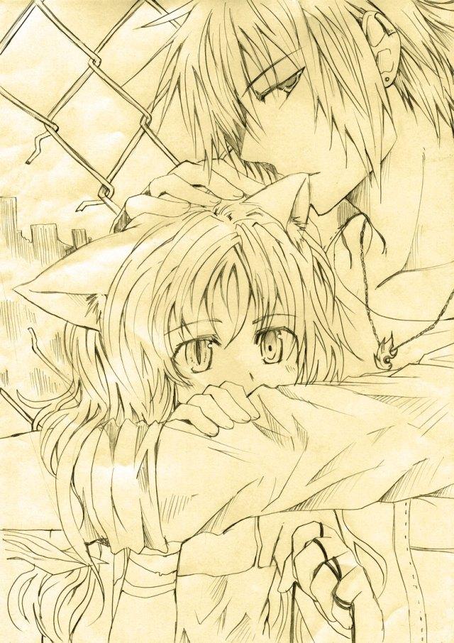 __F_E_R_A_L_NATURE___by_meru_chan